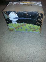 Haunted house fund box side 3 by ccarusone