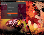 Nocturnal shell theme with Salience GTK by cbowman57