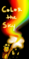 Color the Sky by Pyromortus