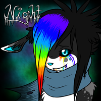 Night ID by CorruptedNightmares