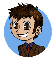 The Doctor by kittypretzels15
