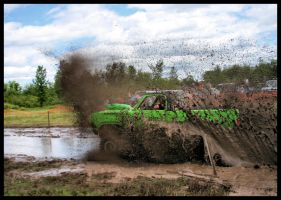 mud races 04 by NOS2002