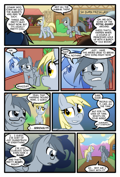 Lonely Hooves 1-12 by Zaron