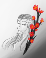 Fruit In Bloom by FrostedSouls