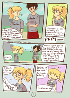 Adele - Page 1 by Thystle