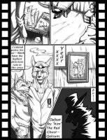 Killer's elegy - chapter 01 - page1(EN) by Knight-StonyNorthern