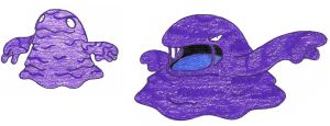 grimer and muk