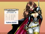 Captain Harlock by PortalComic