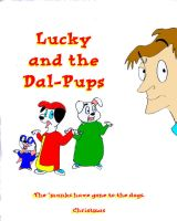 Lucky and the Dal-Pups by Trey-Vore