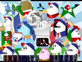 The ultimate Homestar wallpape by homestarno1fan