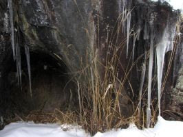 Icicles by Wolverica