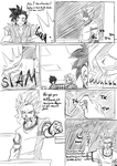 College Chaos Page 5 by RageVX