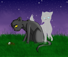 From Where You Are by YellowfangOfStarclan