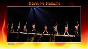 Morning Musume Live by NEO-Musume