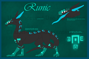 Runic Ref OUTDATED DO NOT USE by Falon-Pride