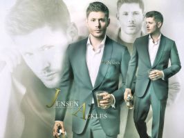 Handsome by Nadin7Angel