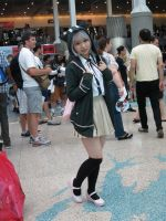 Anime Expo 2014 597 by iancinerate