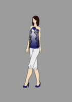 Clothing redrawn by WarrioGirl