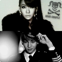 Diva Couple - Key and CL by TrafficLightsx3