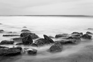 Ghostly Water by james-dolan