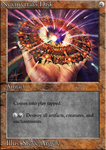 MTG: 'New-Classic' A.fact Card by Ni9hth4wk