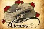 Chicanos by Felipefr