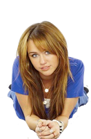 Miley Cyrus Png by tectos