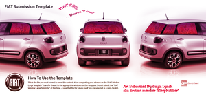 FIAT500L MovesYou by sleeprobber