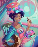 Donuts by GDBee