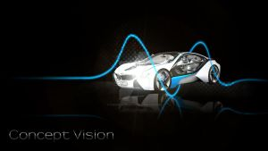 Concept Vision by therealkevinlevin
