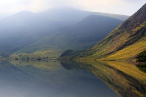 Symetrical Crummock by parallel-pam