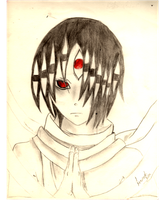 Kishin Asura by Heavenight
