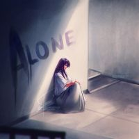 Alone by Axsens