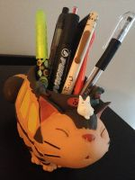 Pen stand by asami-h