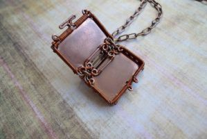 Locket Book 02 by Lexandritte