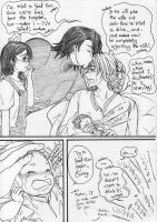 Tiger and Bunny : Cry Baby Cry 03 by resiove