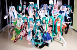 Project DIVA miku only_2 by yui930
