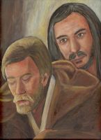 The Falcon and the tears by earlybird-obi-wan