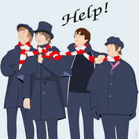 Help by FoolEcho
