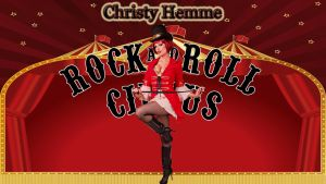 Ring Master Christy Hemme wp by SWFan1977