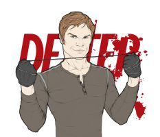 Dexter by Georgel-McAwesome