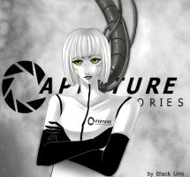 Glados by Black-Umi