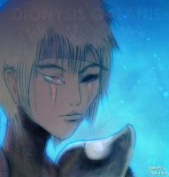 Lance by dionysisgalanis