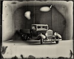 Dry Plate #1 by HorstSchmier