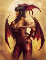 supasexysuccubus by Beezul