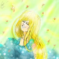 Just be happy by SweetDreams1803