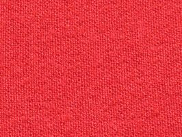 Red Cloth Texture 3 by Hjoranna
