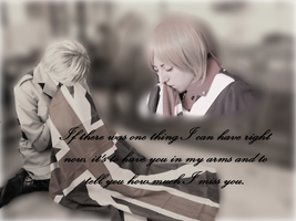 [APH] UsUk- Missing Him by melodious-nightfall