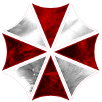 Umbrella Corporation Dock Icon by SilentBang