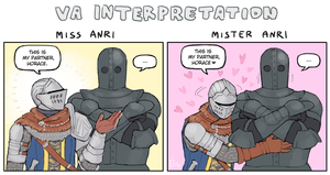 VA Interpretation by emlan